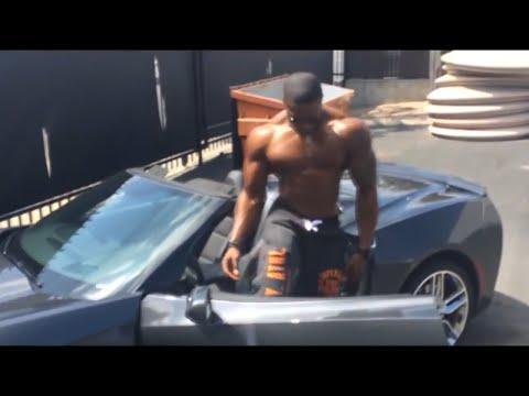 Simeon Panda - Aesthetic Natural Bodybuilding Motivation