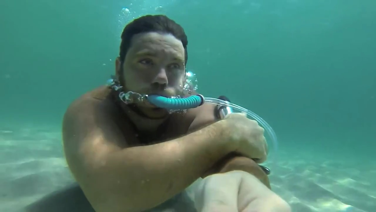 Все о аквалангах сделать своими руками 635