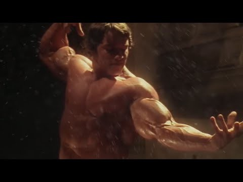 Arnold Schwarzenegger - Best Bodybuilder Ever [Motivation HD]