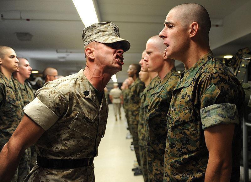 2. США армия, германия, дедовщина, испания, россия, сша