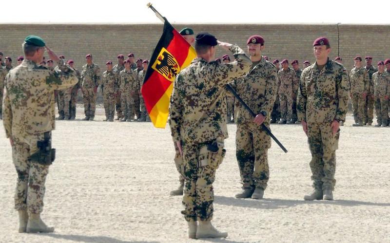 3. Германия армия, германия, дедовщина, испания, россия, сша