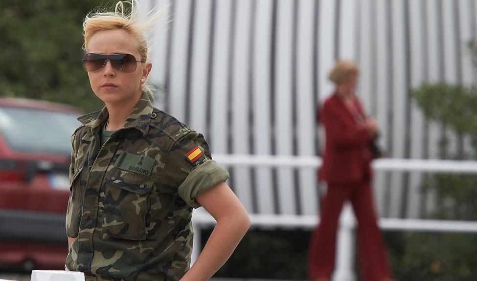 Дедовщина в армиях разных стран армия, германия, дедовщина, испания, россия, сша