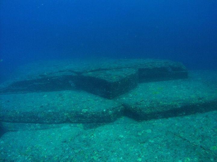 9. Монумент Йонагуни археолог, находки