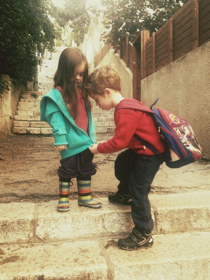 20 фотографий о том, как здорово иметь брата или сестру брат, дети, сестра