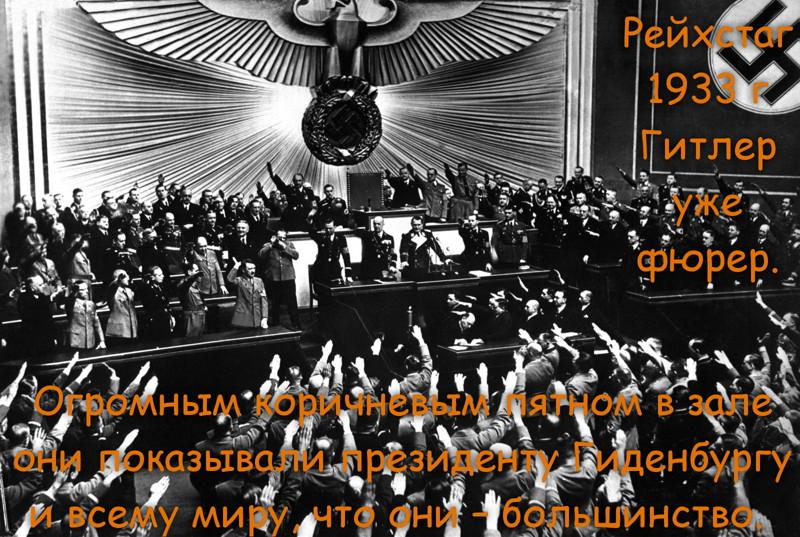 nazism nazi germany and adolf hitler