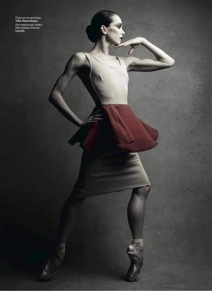 18 самых красивых балерин балерина, балет, девушка