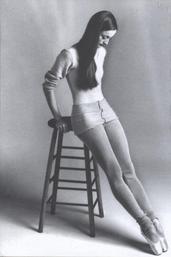 9. Julie Kent балерина, балет, девушка