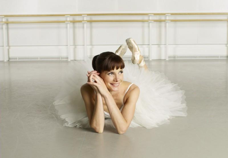1. Дарси Буссел балерина, балет, девушка