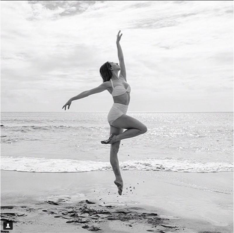 6. Isabella Boylston балерина, балет, девушка
