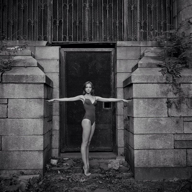 10. Katie Williams балерина, балет, девушка