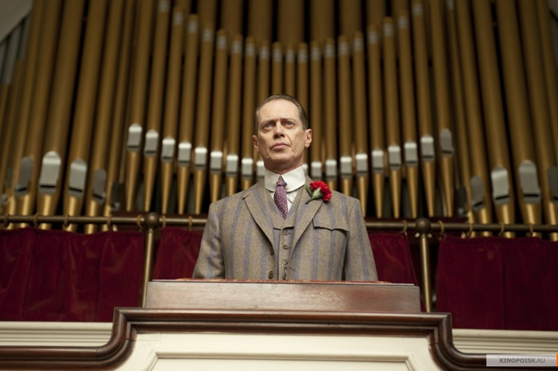 4. Подпольная империя (Boardwalk Empire) кино, сериал, фильм