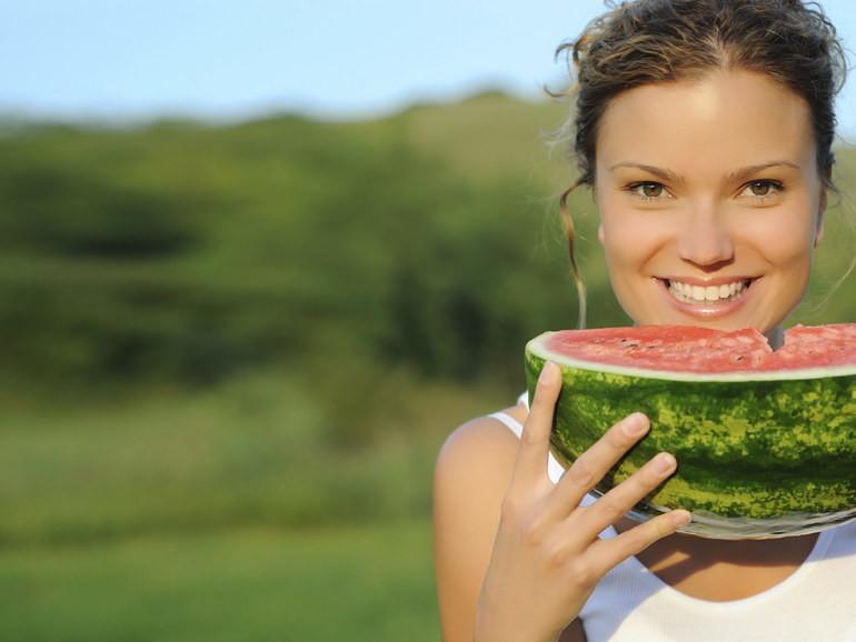 Самая Эффективная Диета Арбузная. Арбузная диета для похудения: мифы и правда