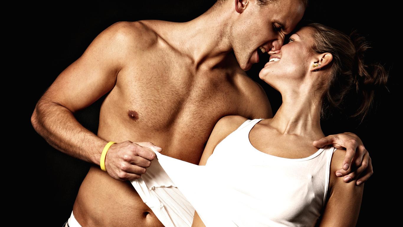 Самое приятное в сексе для мужчины это