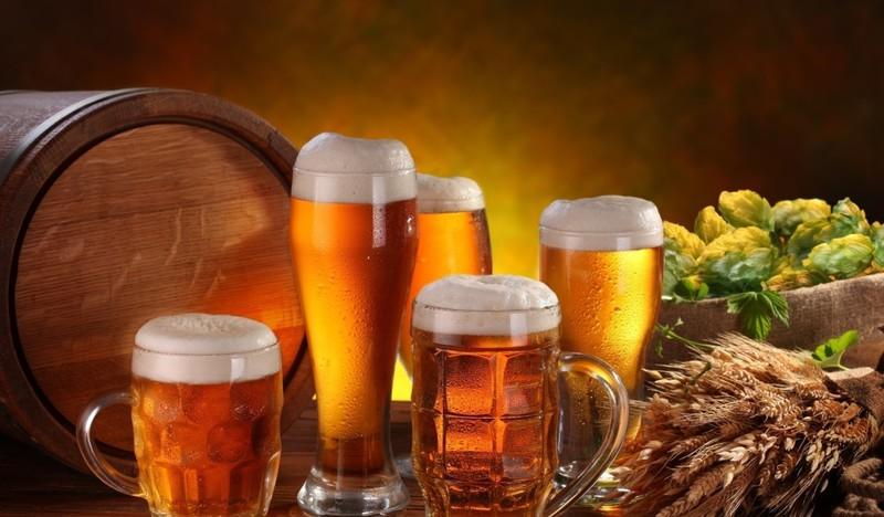 10 фактов, которые доказывают, что пиво полезно