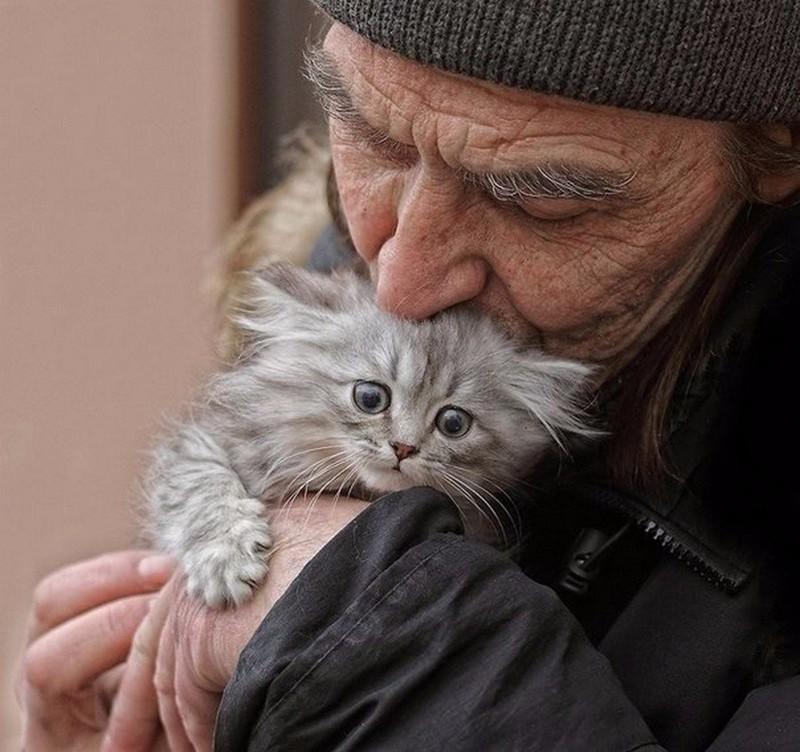 Будь милосердным картинки