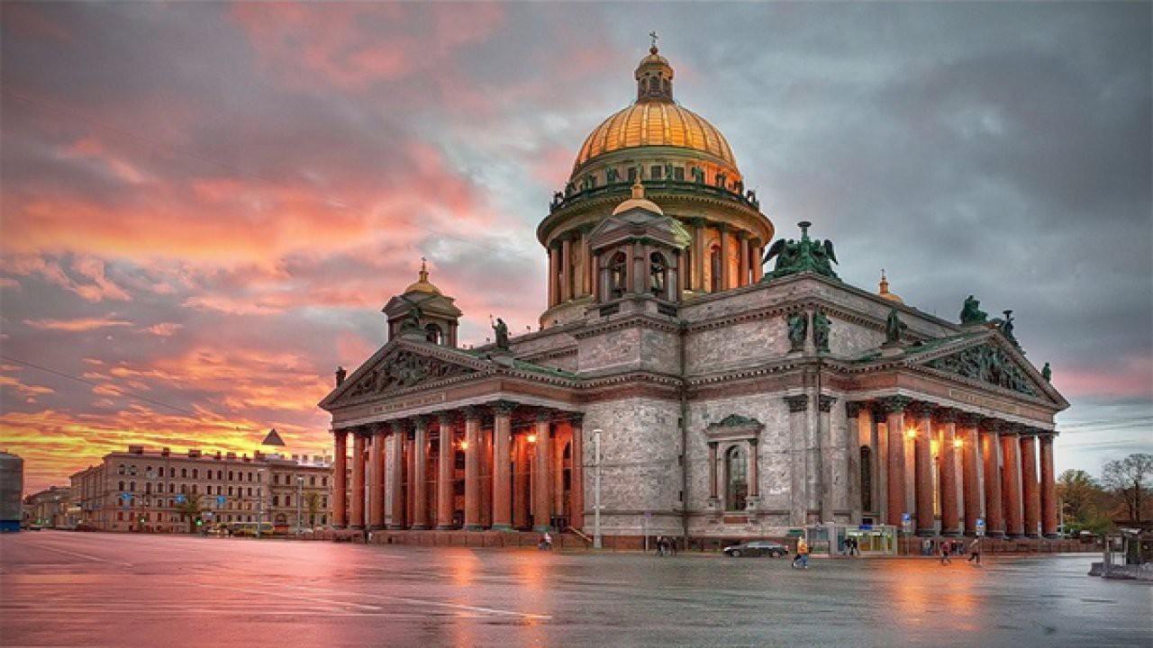 Исаакиевский собор не будет передан РПЦ