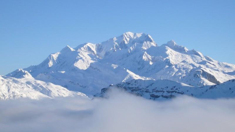 4. Британский альпинист сумел выжить во время снежной лавины на Монблане выживание, история, человек