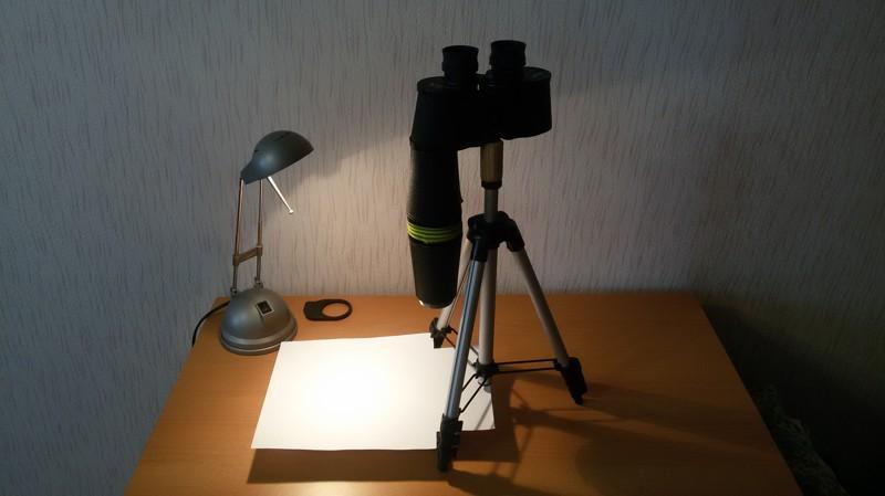 как самому сделать микроскоп в картинках парка двухсотлетние
