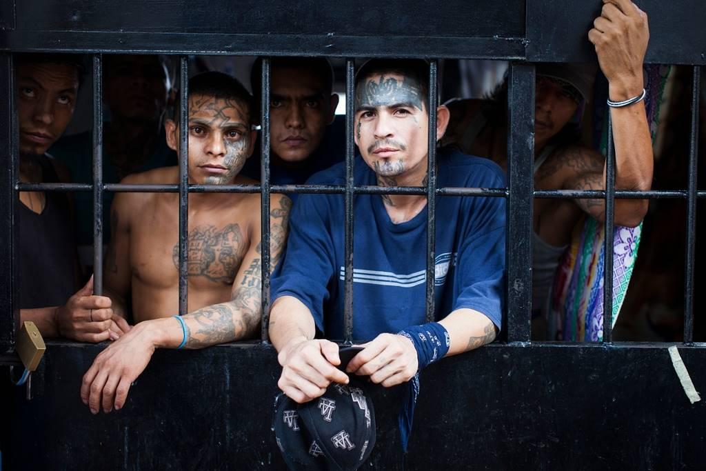 Очень тюрьма видео — 1