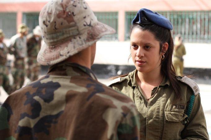 Секс в израильских тюрьмах