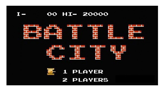 Танчикам 30 лет! Battle City Dendi Nintendo, история
