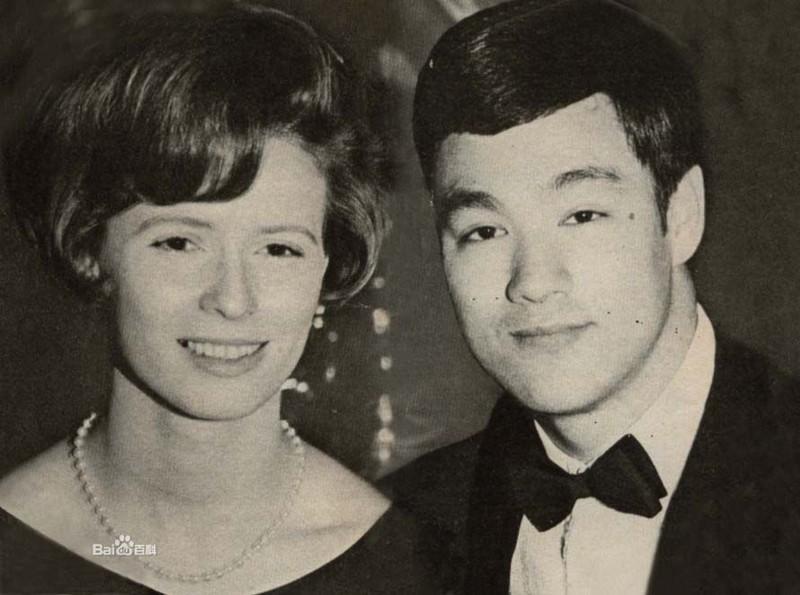 Брюс Ли - архивные фото легендарного человека брюс ли, голливуд, кино, фото