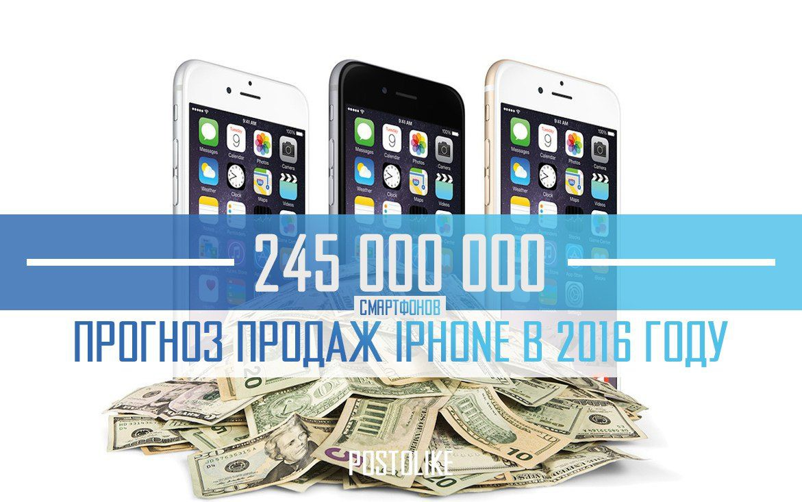Новинка  iPhone 6 и iPhone 6 Plus