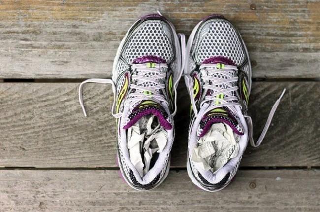 5. Сушка обуви советы, факты