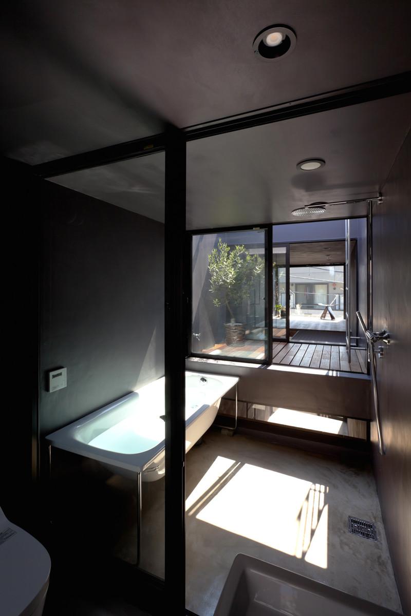 мебели стиле японские мини квартиры фото двоюродную