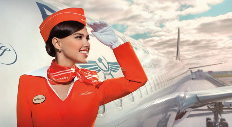 """К сожалению пока """"Аэрофлот"""" не может порадовать россиян таким качеством сервиса. авиакомпании, самолеты, ссср"""