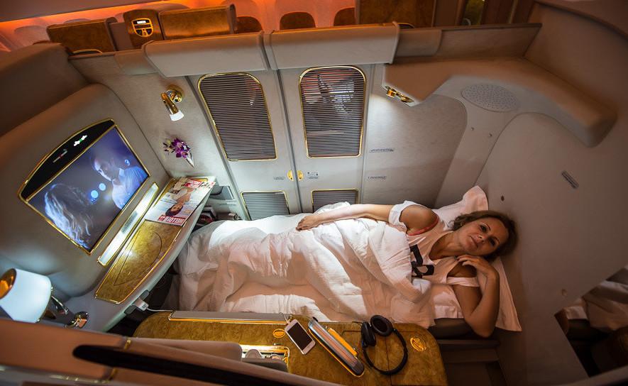 Перелеты первым классом. За что авиакомпании берут огромные деньги авиакомпании, самолеты, ссср