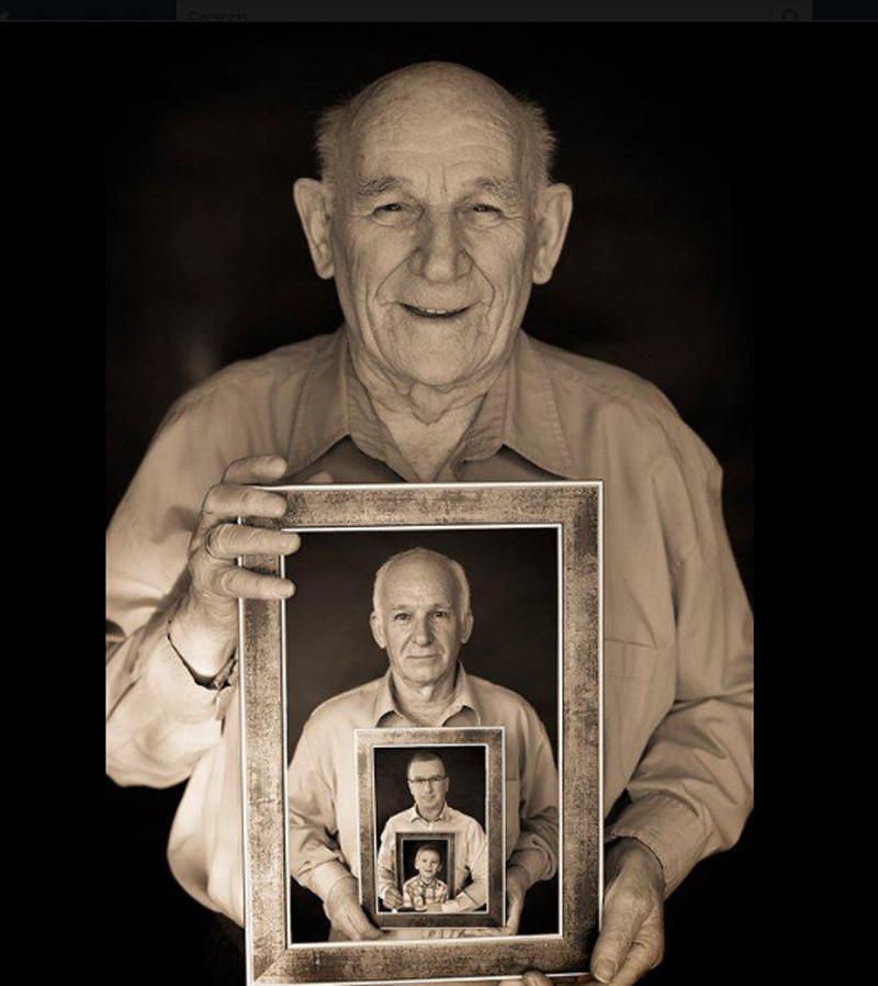 Картинки молодость старость