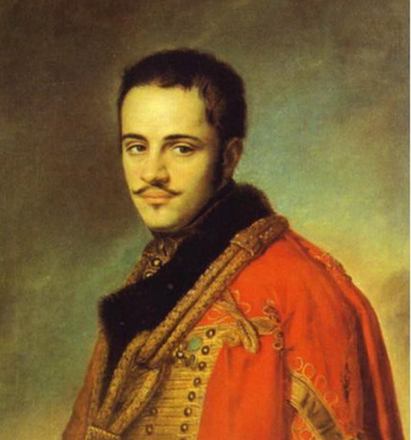 Никола́й Никола́евич Рае́вский - основатель Новороссийска