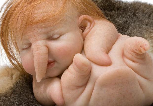 план Ебля необычные рожденные дети фото через боль