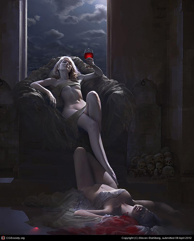 Erotic ms dracula