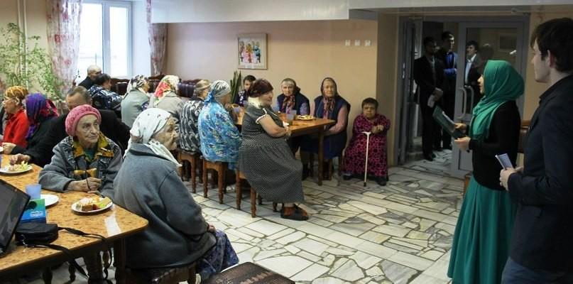 Дома для престарелых россии правило определения в дом престарелых