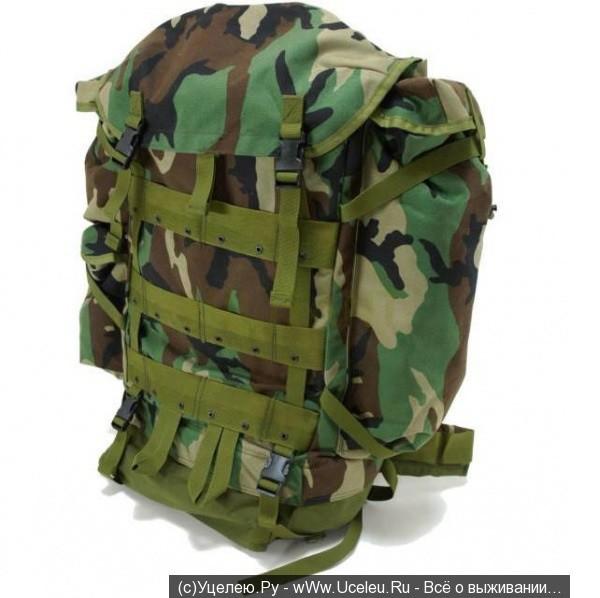 Американский армейский рюкзак cfp-90 рюкзак хот вилс