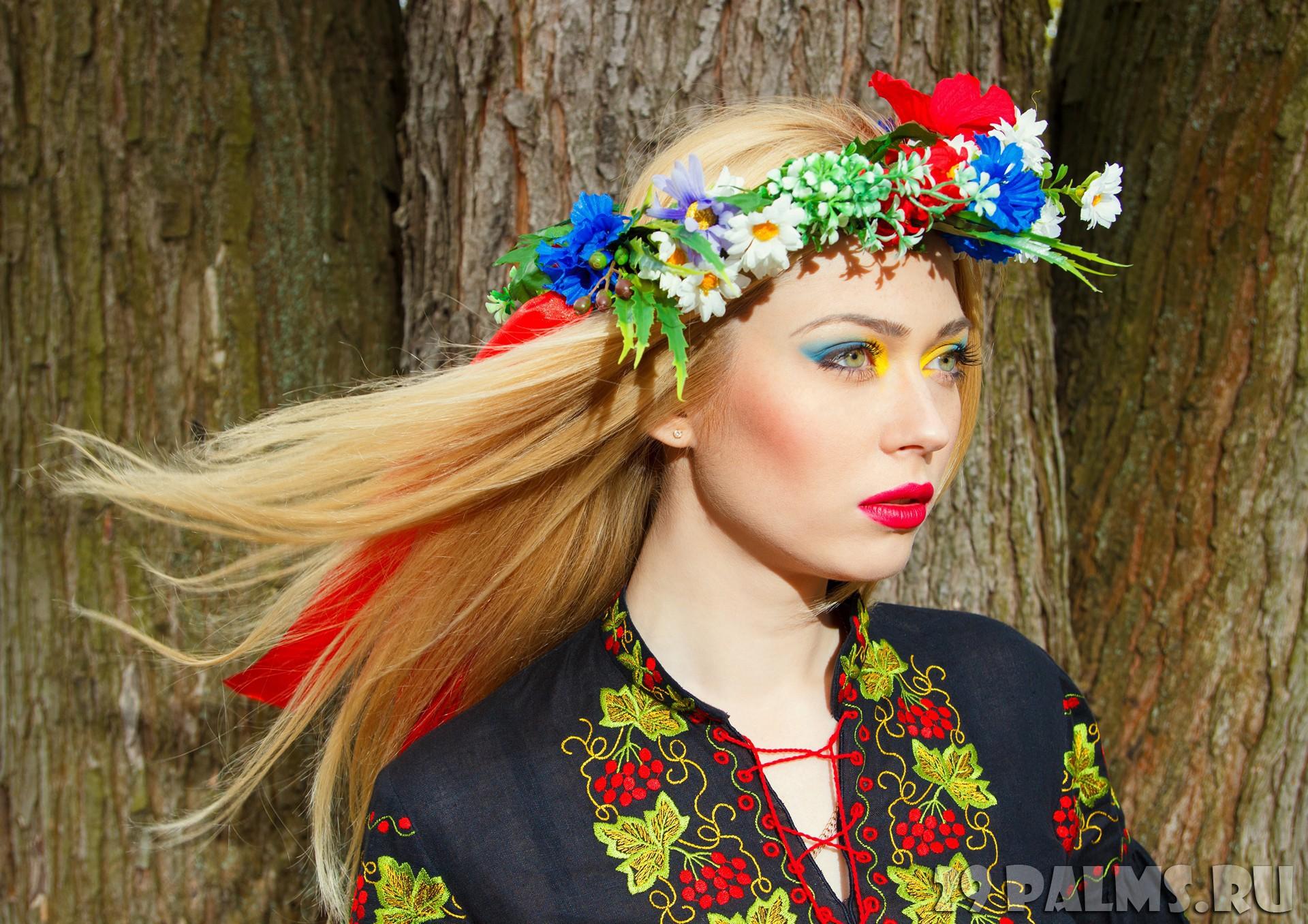 Украинский девушки голые, Голые Украинки - сиськи и попки украинских девушек 16 фотография