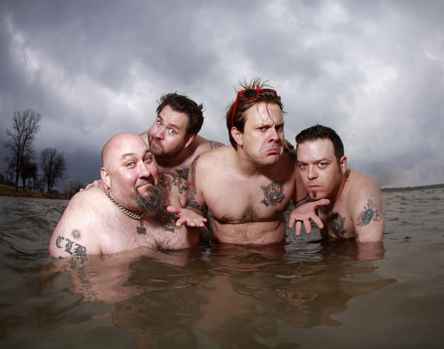 23. Bowling for Soup