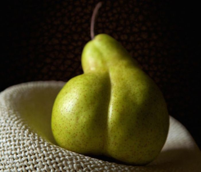 Сексуальные овощи ифрукты