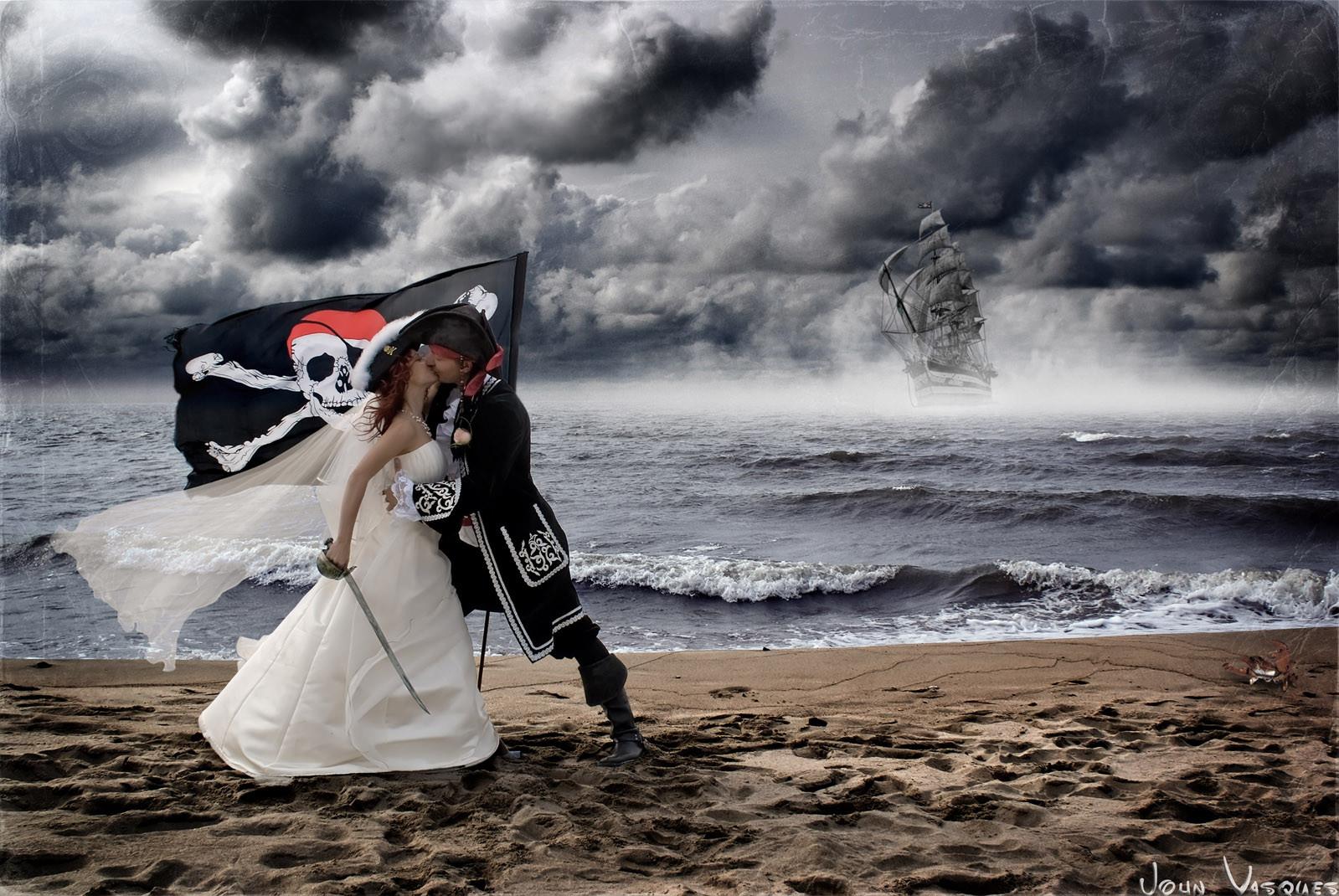 Поздравления с днем свадьбы моряк