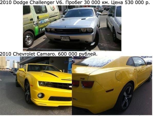 Авто дубай б у продажа цена когда откроет граница россия