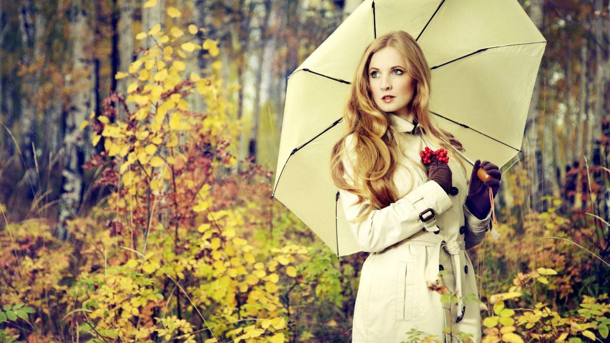 Милая двушка под зонтиком скачать