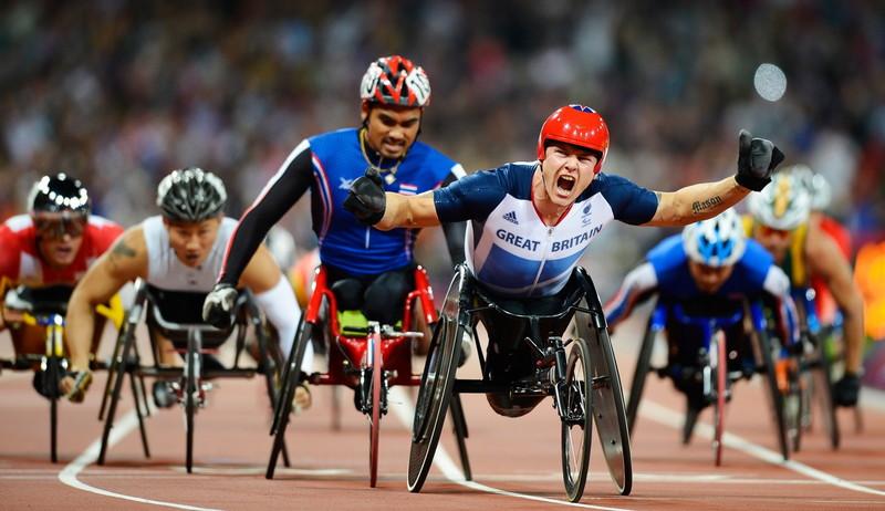 Никаких оправданий: паралимпийские чемпионы, которые не сдались паралимпийцы, чемпионы