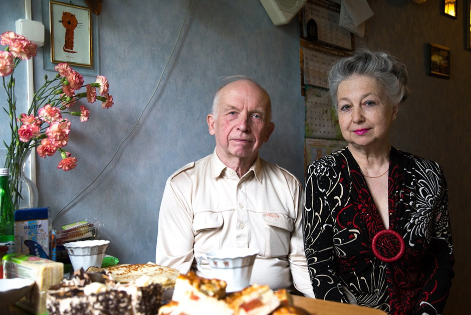 знакомства от 55 до 70 лет