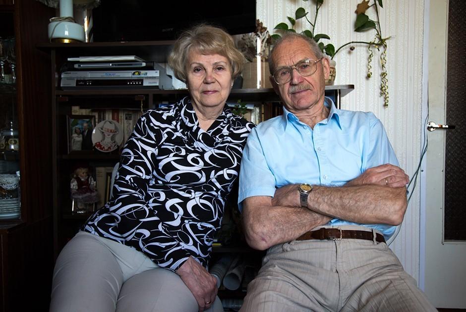 знакомства брак после 60 лет
