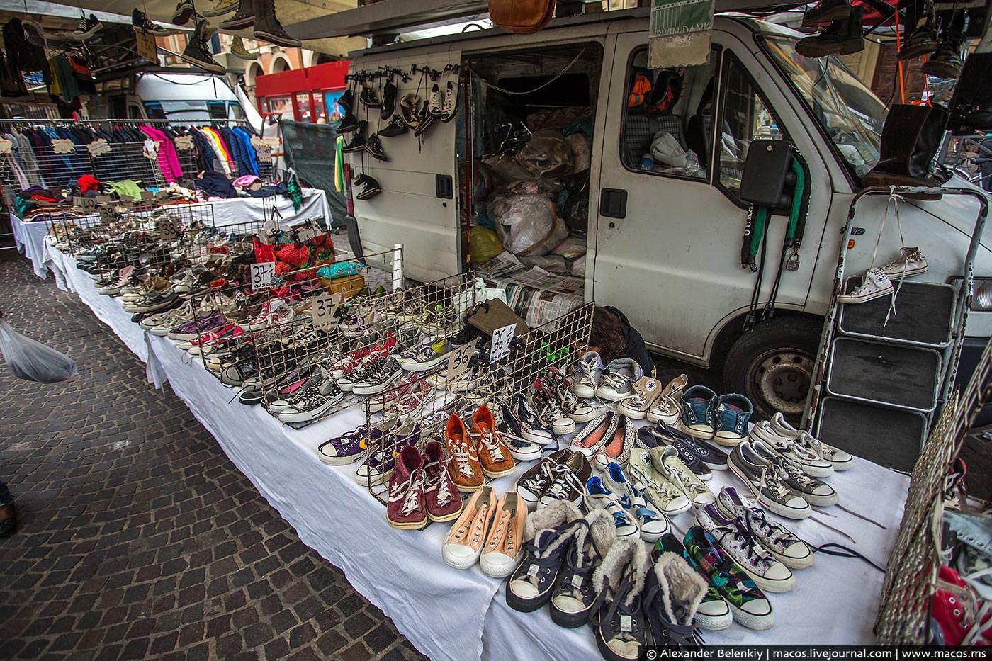 Вся правда о шопинге в Италии италия, шопинг