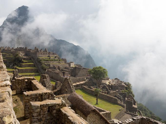 11 величайших городов прошлого, где интересно до сих пор города, история, прошлое
