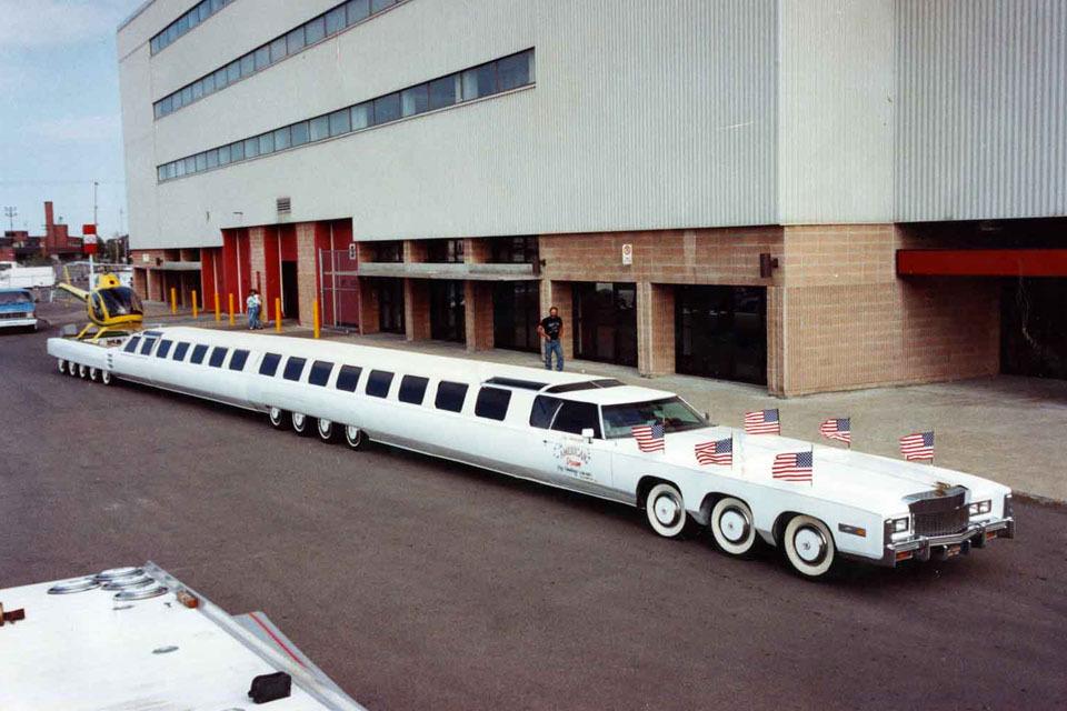 машин больших в мире фото самых