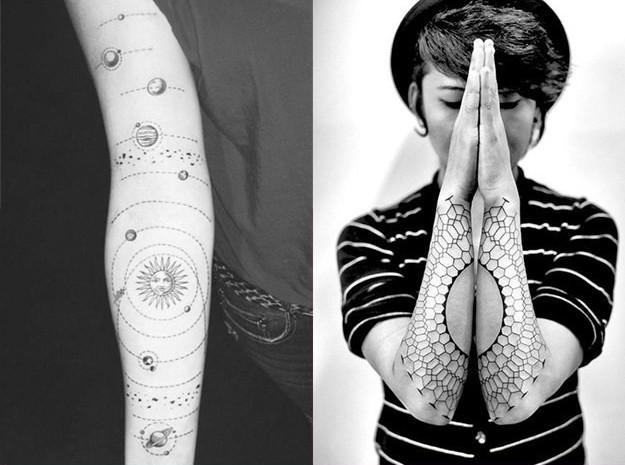 Скорость движение секс татуировка